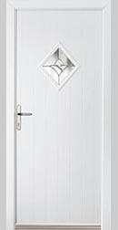 Composite Door Cottage