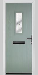 Chartwell Green Door