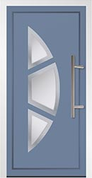 Stylish Modern Door