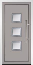 Chamonix Door