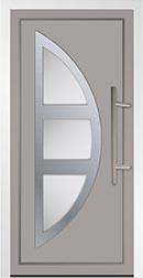 Plympton Front Door