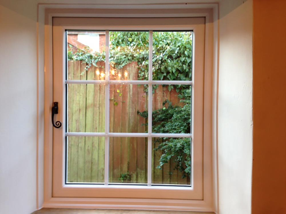 Right Price Windows Upvc Windows