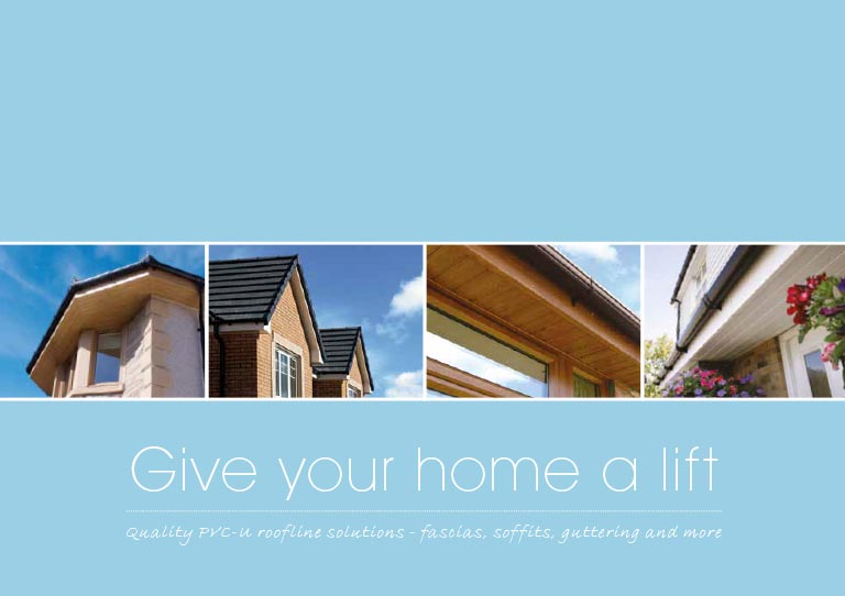 Roofline brochure