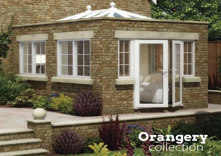Orangery Brochure