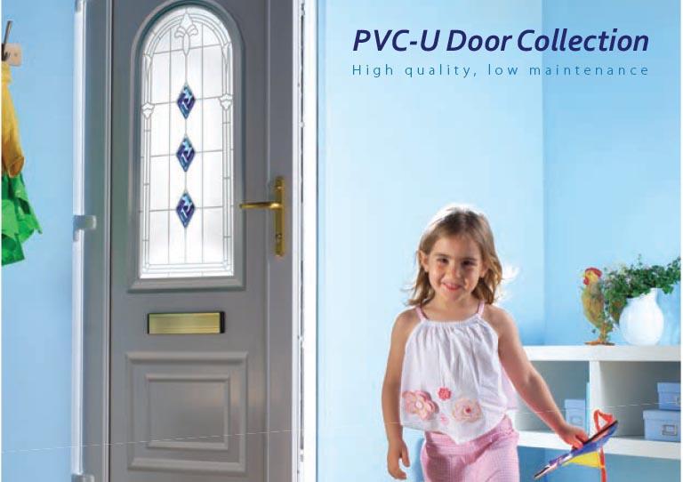 Doors UPVC brochure
