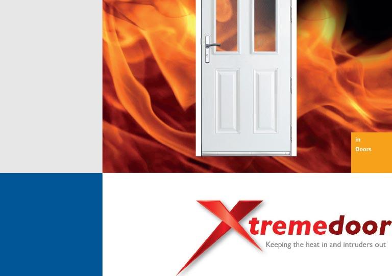 Doors FD30 Fire Doors brochure