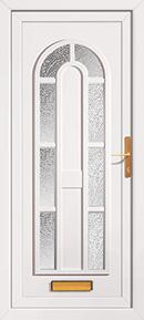 Modern Door UPVC