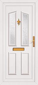 New Door Plymouth